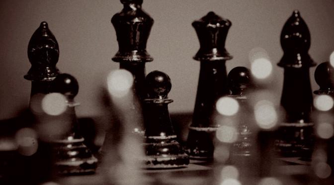 Kjenn din fiende av Zac Poonen. (Illustrasjonsfoto: Mogolecho, flickr)